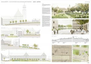 1.1 Preis Neuordnung Auer-Garten - Rehwaldt Landschaftsarchitekten Plan2