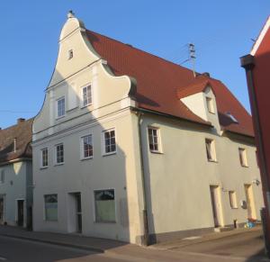 Berger Vorstadt 15 - 2016