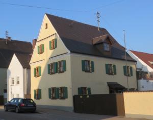 Berger Vorstadt 23 - 2016