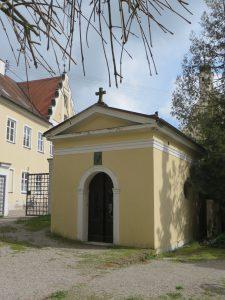 Heilig-Kreuz-Straße 17 - Auerkapelle - 2016-04-28
