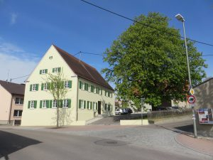 Herzog-Ludwig-Straße 12 - 2016-04-28