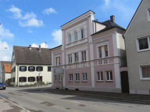 Jennisgasse 1 Berger Vorstadt 1 - 2016-04-24
