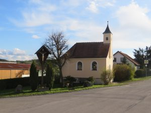 Kapelle Felsheim - 2016-04-27 1