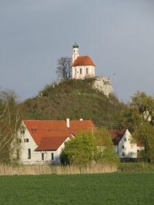 Kapelle Kalvarienberg Wörnitzstein - 2016-04-27 3