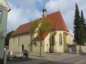 Kappeneck 18 - St. Johann - 2016-04-24 4