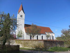 Kirchberg 5 - Maria Immaculata - 2016-04-28 1