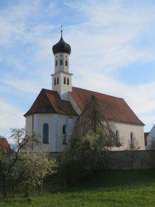Kirche Wörnitzstein - 2016-04-27 2