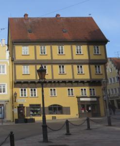 Reichsstraße 1 - Baudrexlhaus 2016-02-27