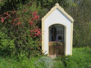 Schöttlehof - Kapelle - 2016-04-30 1