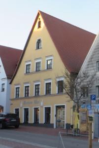 Sonnenstraße 15  2016-02-27