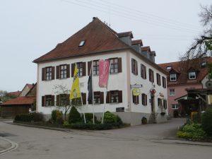 Zollernweg 2 - Gasthof Schmidbauer 2016-04-26